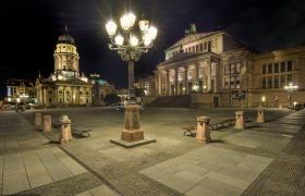 Gendarmenmarkt | Deutscher Dom | Konzerthaus | Berlin