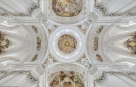 Basilika St.Martin Weingarten