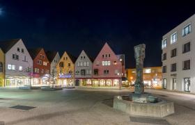 Löwenplatz Weingarten