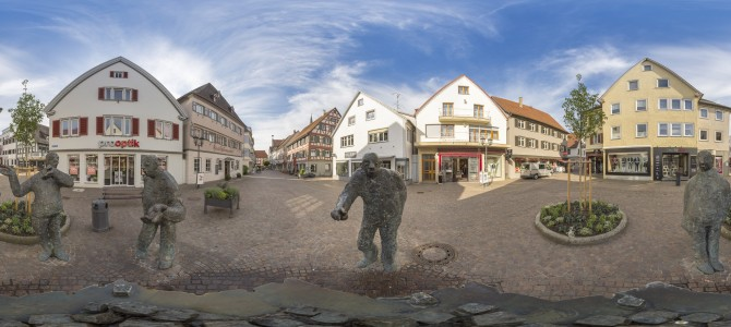 360° Bad Saulgau