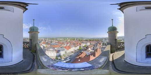 Blaserturm | Ravensburg