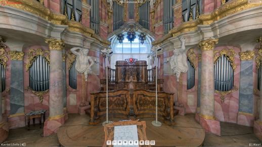 Gabler-Orgel | Weingarten