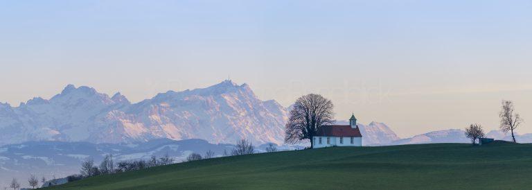 Amtzeller Kapelle, Oberschwaben