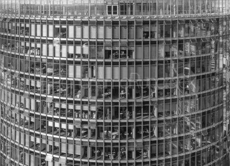 DB-Tower am Potsdamer Platz, Berlin