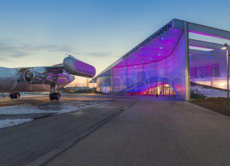 Dornier Museum Friedrichshafen am Bodensee