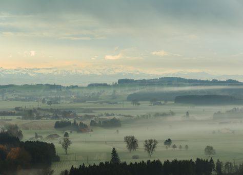 Herbrazhofen bei Leutkirch