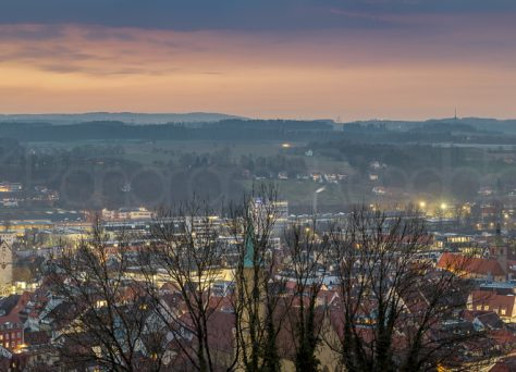 Historische Altstadt Ravensburg, Oberschwaben