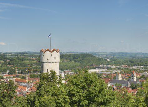 Historische Altstadt Ravensburg