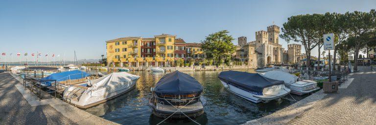 Hotel Sirmione di Garda