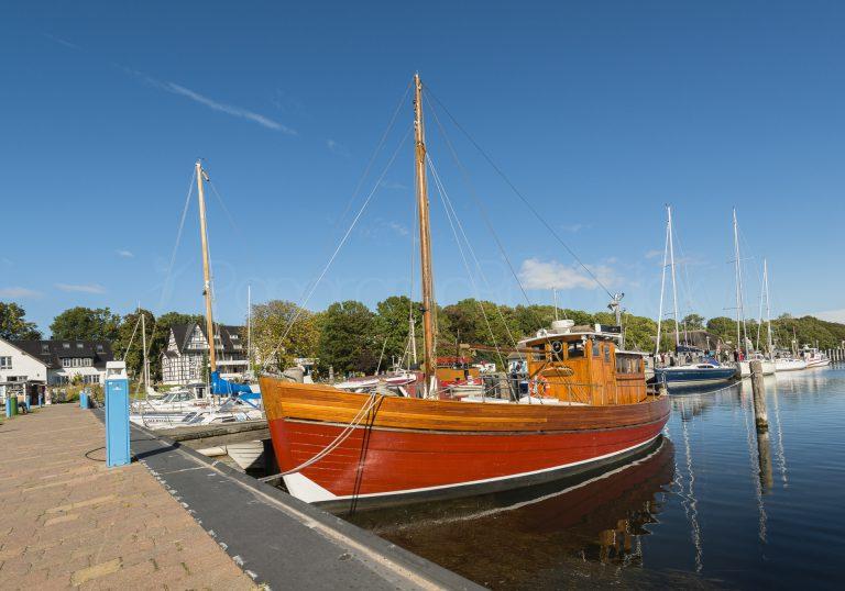 Hafen Kloster, Insel Hiddensee