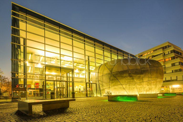 Medienhaus in Friedrichshafen