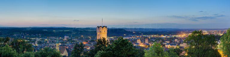 Ravensburg im Lichterglanz