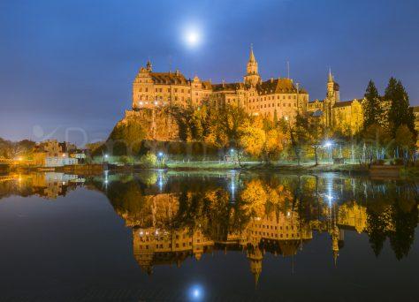 Schloss Sigmaringen an der Donau