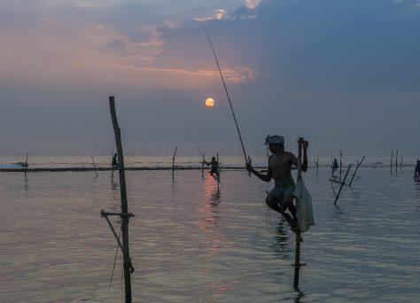 Sri Lanka Südwest-Küste Koggala